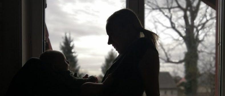 Povídání s miminkem